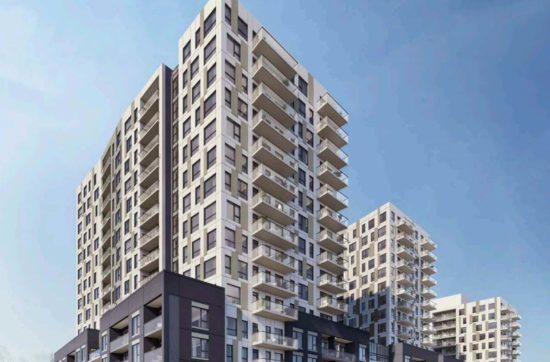 Elevate Condos, Kitchener: Luxury Condo Building