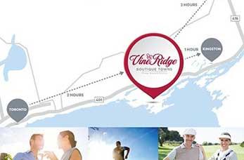 Vine Ridge - Starts From $275,000