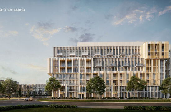 Wilmot Condo : Best of Urban living with Opulent living